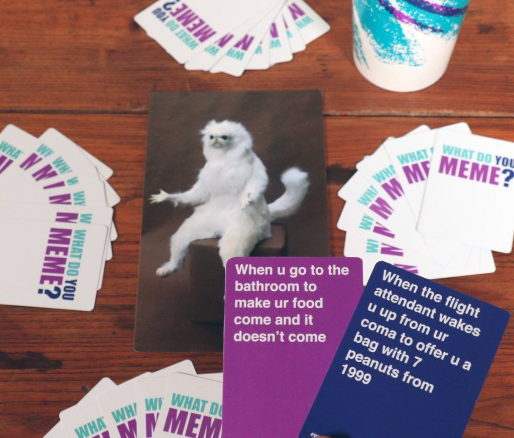 Pin by cards against on what do you meme pinterest meme