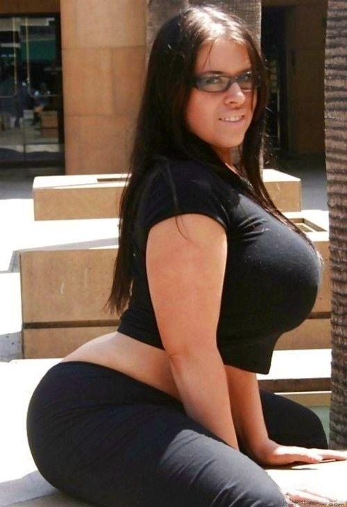 Bbw black busty, anal xxx hot girl photo