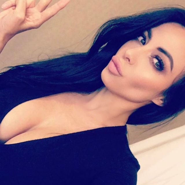 Jimena Cyrulniks Leaked Cell Phone Pictures