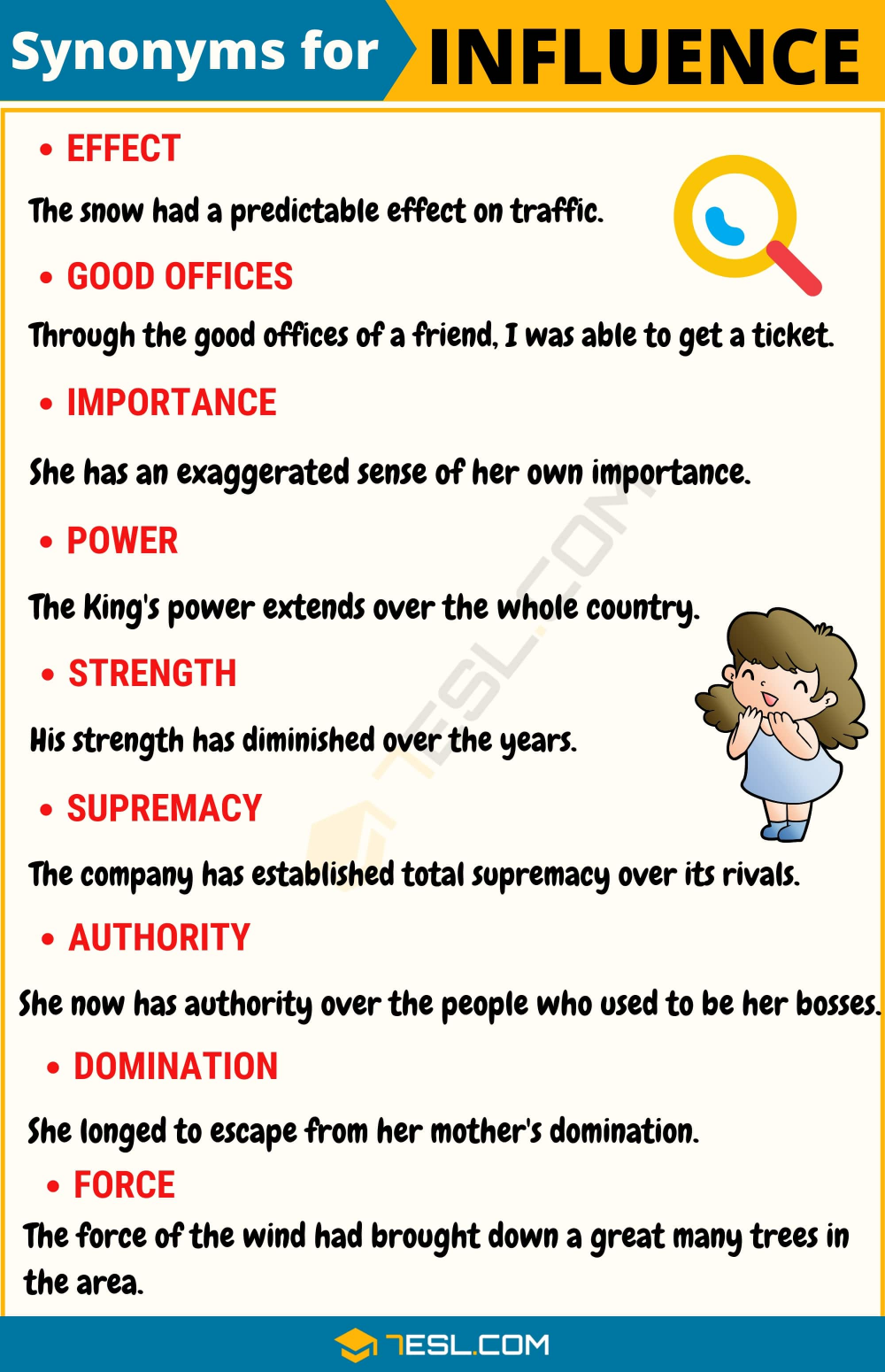 The importance of following orders essay