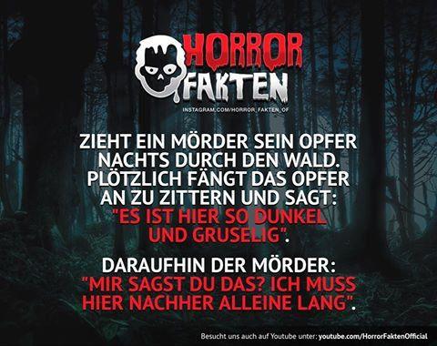 Horror Fakten (@HorrorFaktenOf)