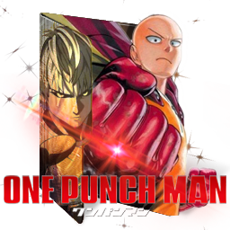 Ico One Punch Man By Pharrelle One Punch Man One Punch Man