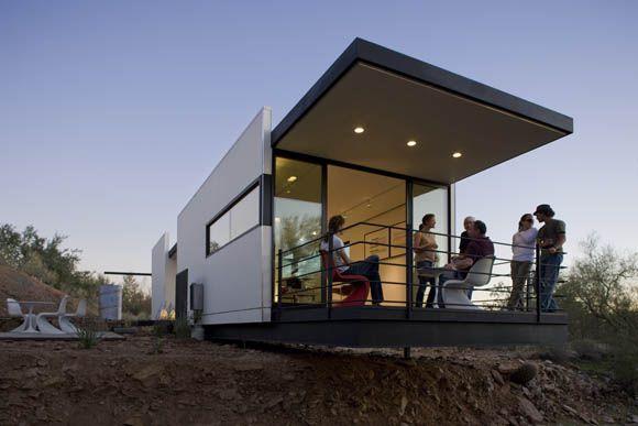 Wonderful Prefab Desert Homes Modern Sustainable Prefab Home More Modern Prefab Desert  Homes Modern Sustainable Prefab Home