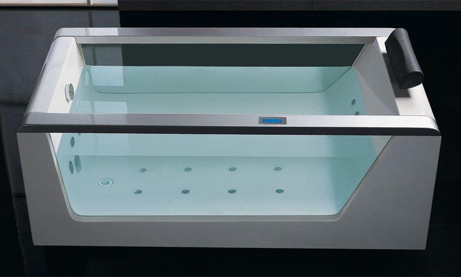 How to Install Jacuzzi Bathroom Tubs | Bathroom Tubs | Attic ...