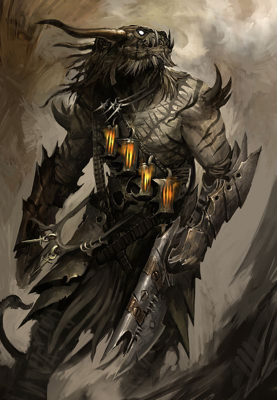 Rhogar The Scaleless Black Dragonborn Son of Grimnoth, SpitSmith One of the extremists of ...