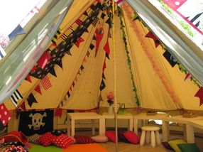 Introducing Bell Tent Parties! & Introducing Bell Tent Parties! | spring fair ideas | Pinterest | Tents