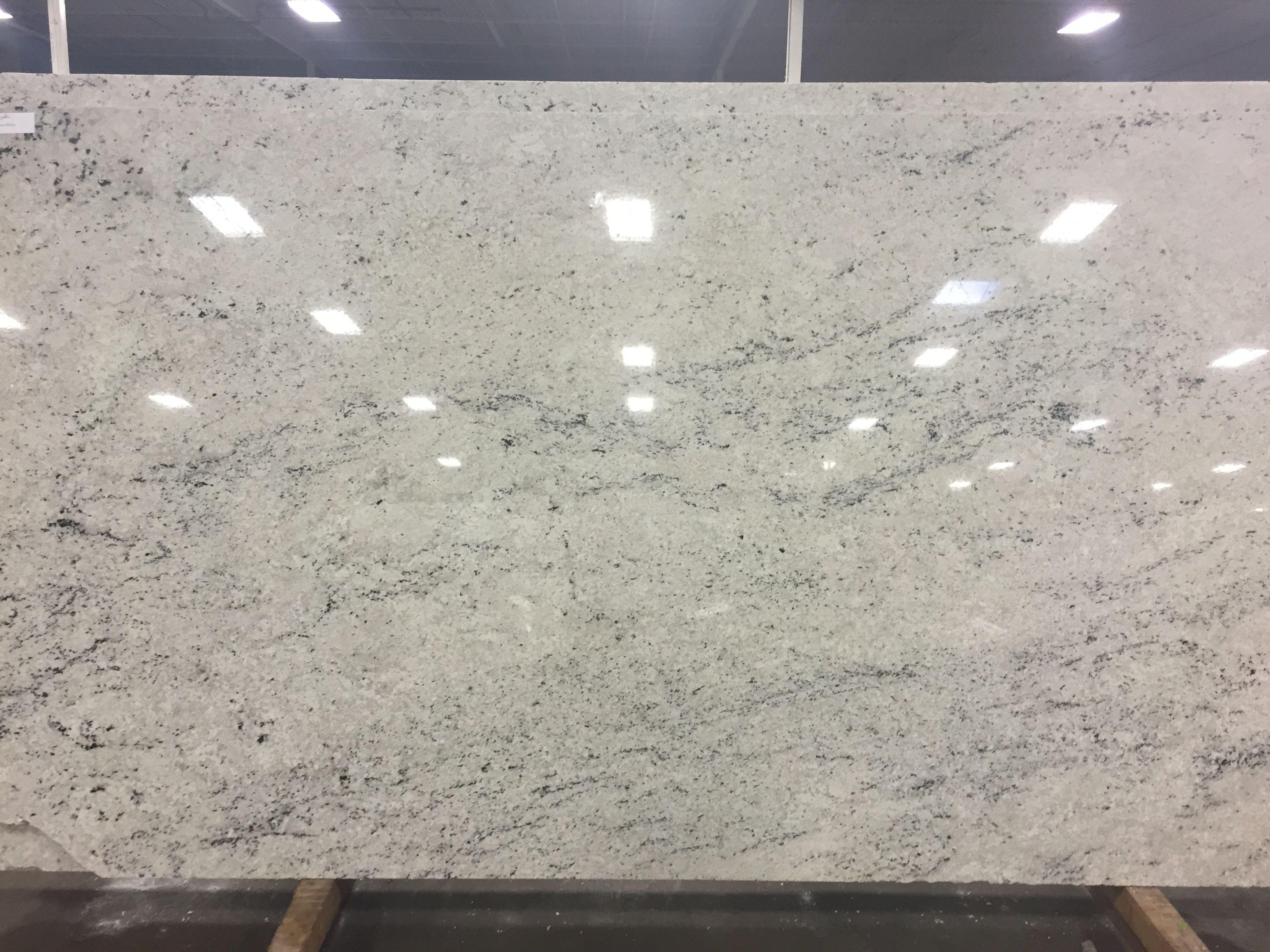 Cotton White Aphrodite Granite White Granite Countertops Granite Bathroom Granite
