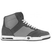 CIRCA Shoes // C1rca Trece Dove/pewter
