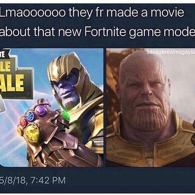 Fortnite Is Lyfe Bad Fortnite Memes Instagram Photos Funny Memes Memes Fortnite