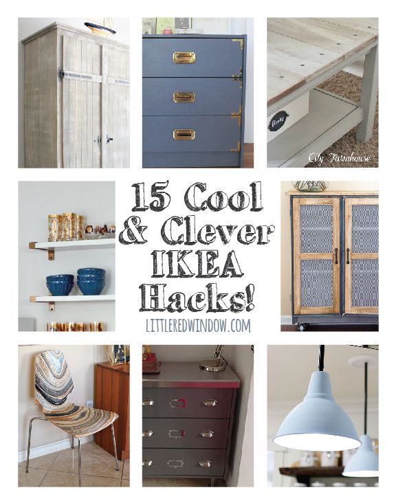 Ikea Hacks 15 cool and clever ikea hacks ikea hack clever and crafts