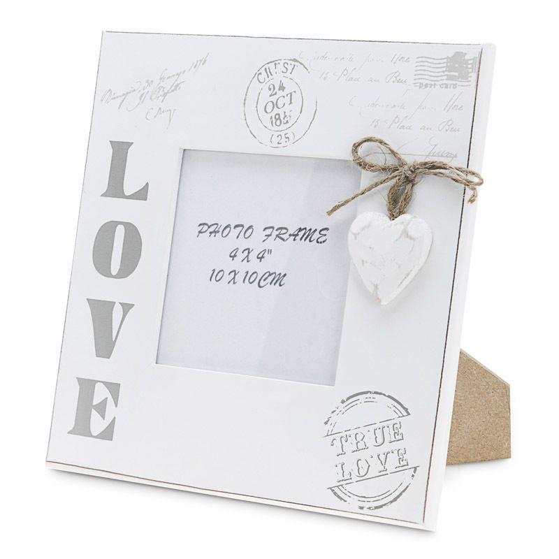 Love <3 Bilderrahmen