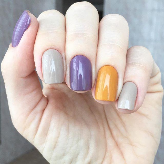 Pin de Dalila Vargas en Polished | Pinterest | Diseños de uñas ...