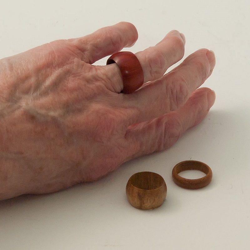14++ Wooden wedding rings nz info