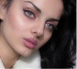 Beautiful Iranian Girl/ Mahlagha Jaberi | Mahlagha Jaberi ...  Beautiful Irani...