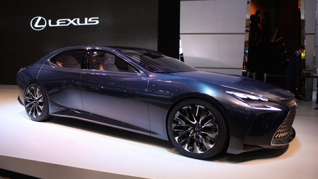 Best Auto Insurance 2020 Best 2020 Lexus LF LC New Interior : Cars Review 2019 | Car