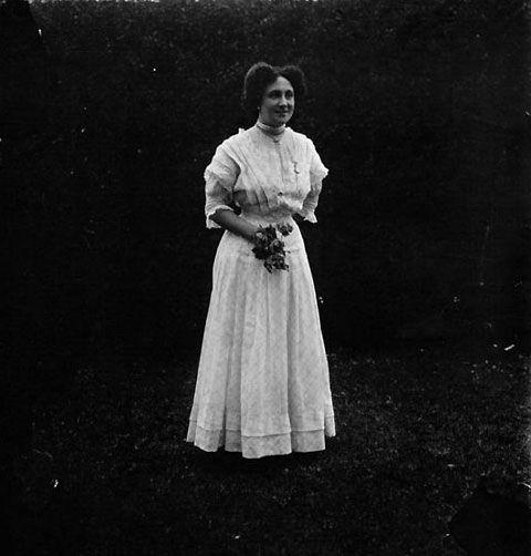 Lady aus Wesenberg