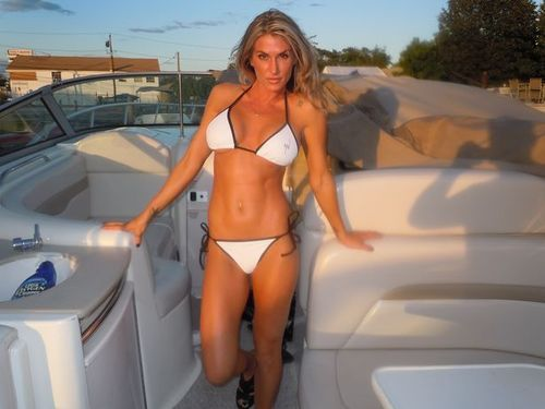 Boat Babe Boat Babes Pinterest Boating