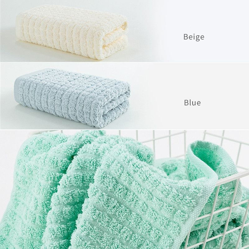 Cotton Hand Face Towel Sports Towel Kitchen Cafe Towel