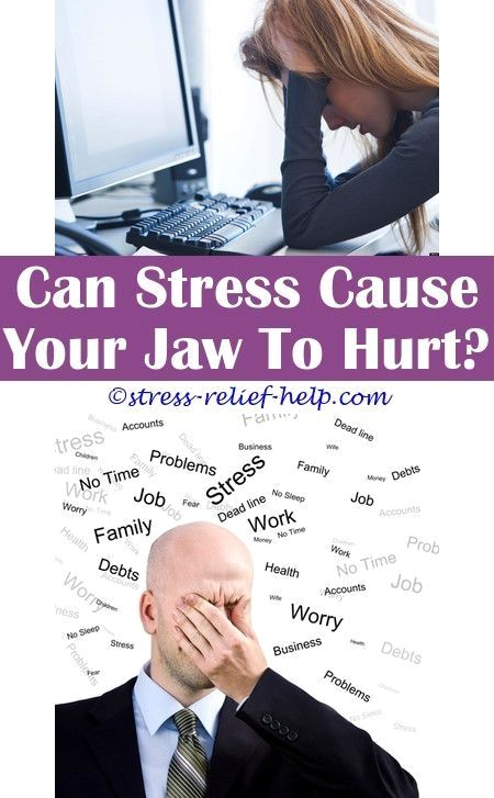 Sources of managerial stress stress management psychology ...
