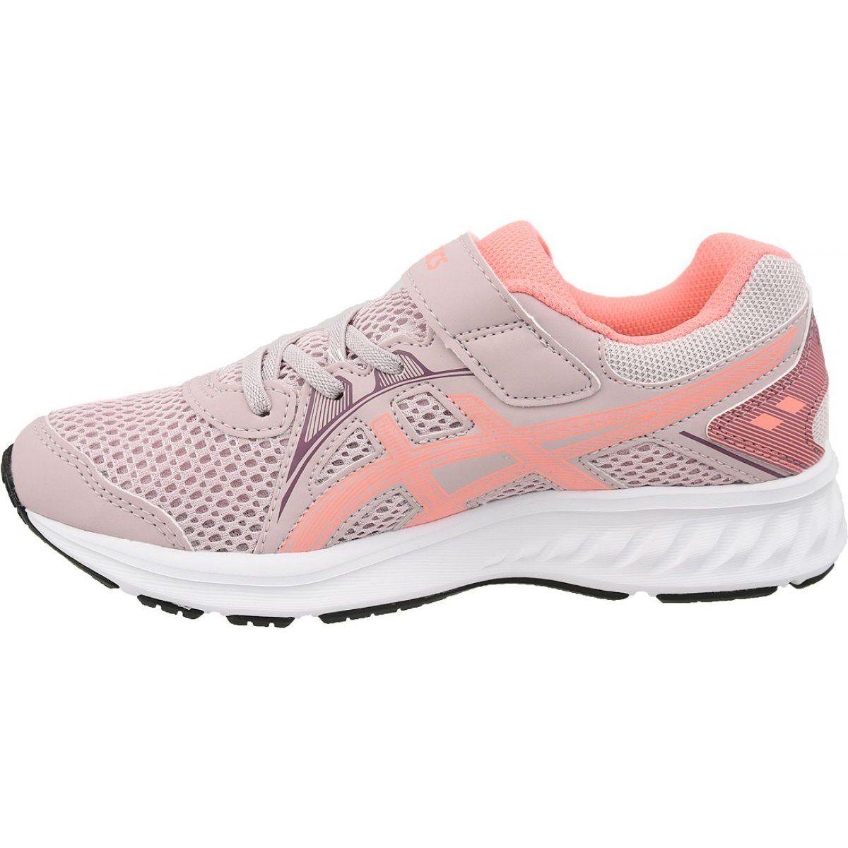Buty Asics Jolt 2 Ps Jr 1014a034 701 Rozowe Asics Brooks Sneaker Shoes