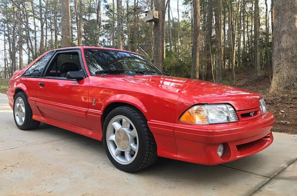Hoonigan Ford Mustang