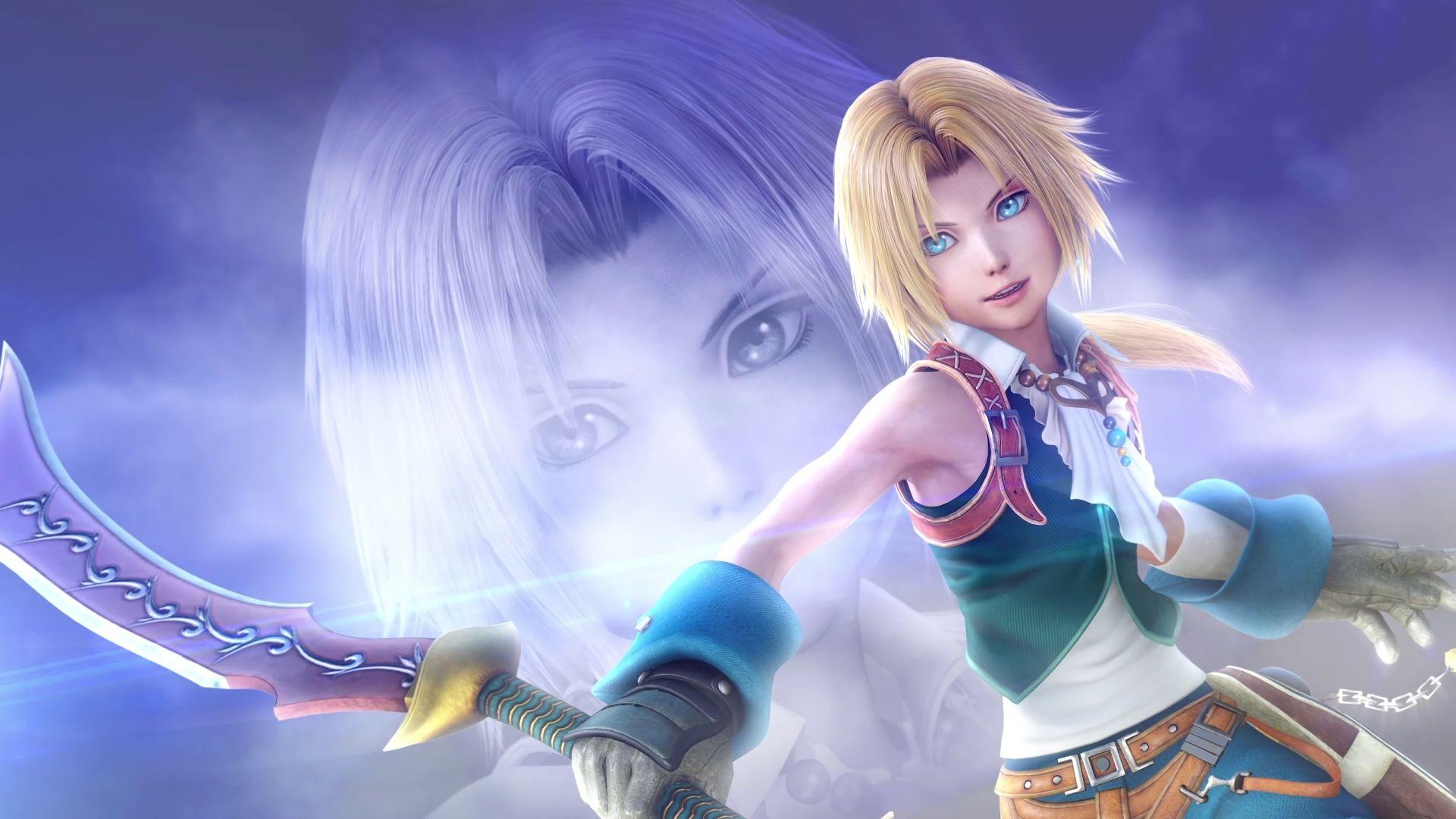 Final Fantasy Dissidia Nt Zidane Tribal Final Fantasy Final