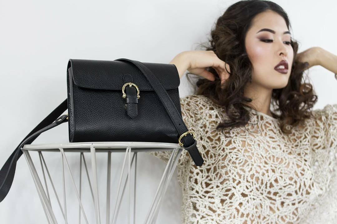 Simonelliaccessori #bagAlice #accessories #leather