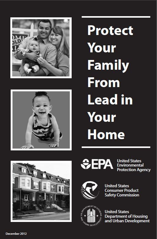 Many Homes Built Before 1978 Have Lead Based Paint This Could Pose A Serious Health Risk To You A Real Estate Information School Psychologist Home Buying Tips