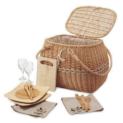 Awesome picnic set