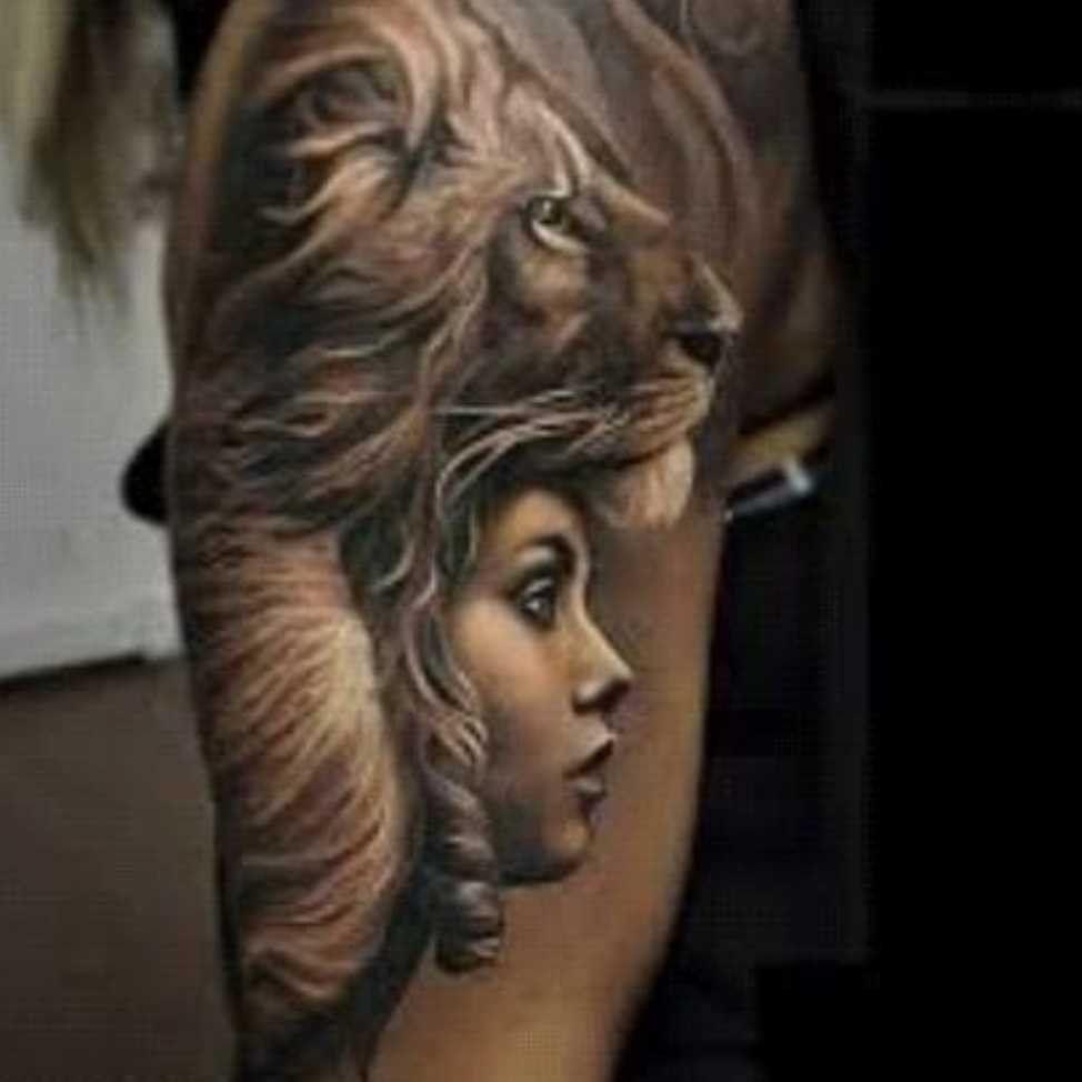 Pin De Enrique Patzi Jaldin En T Con Imagenes Tatuajes