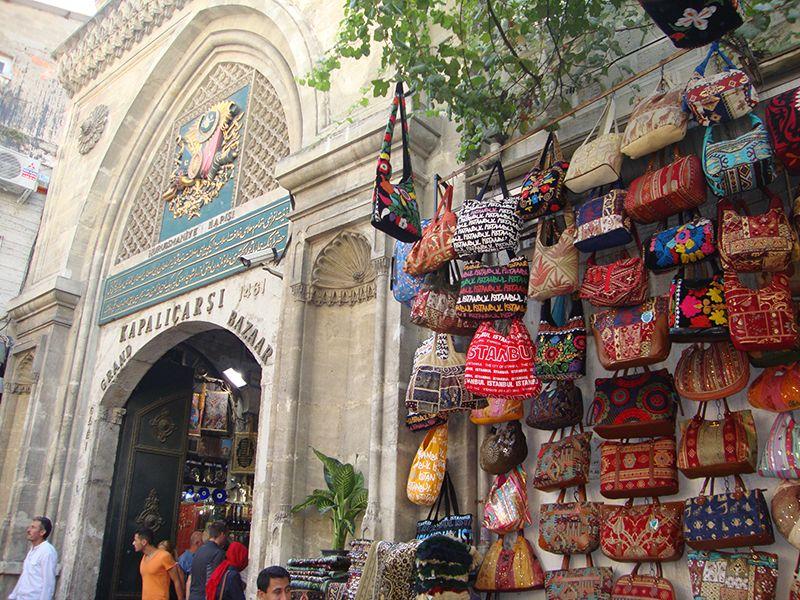 Comprar carteras en el zoco de marrakech buscar con google marrakech pinterest comprar - La casa de los bolsos ...