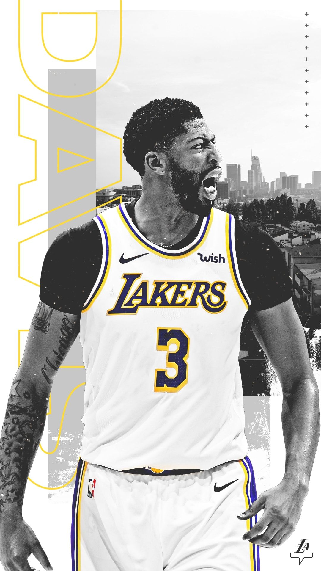 Lakers Wallpapers and Infographics in 2020 Lakers