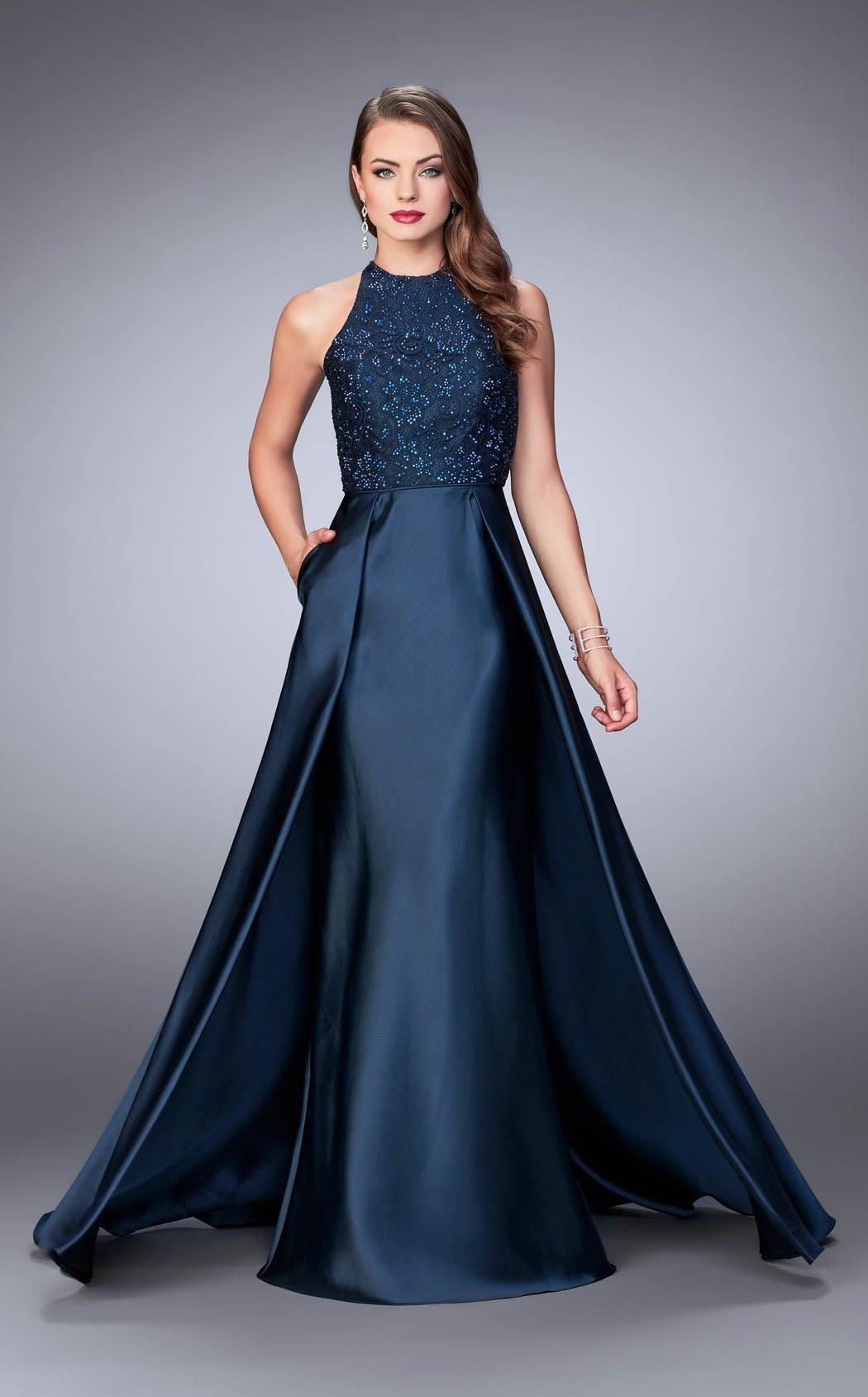 Fashion week Bridal powder a evening dress boutique for woman