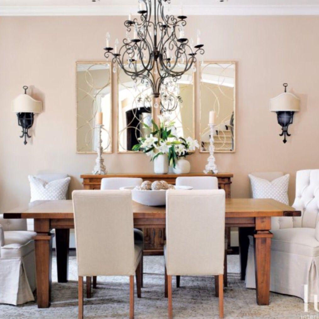 Dining Room Lighting, Dining Room Sconces