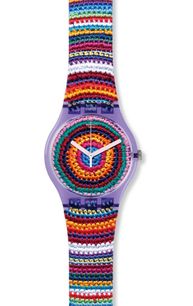 74fcb0758fc8 Reloj Swatch mujer Unicetto SUOV102