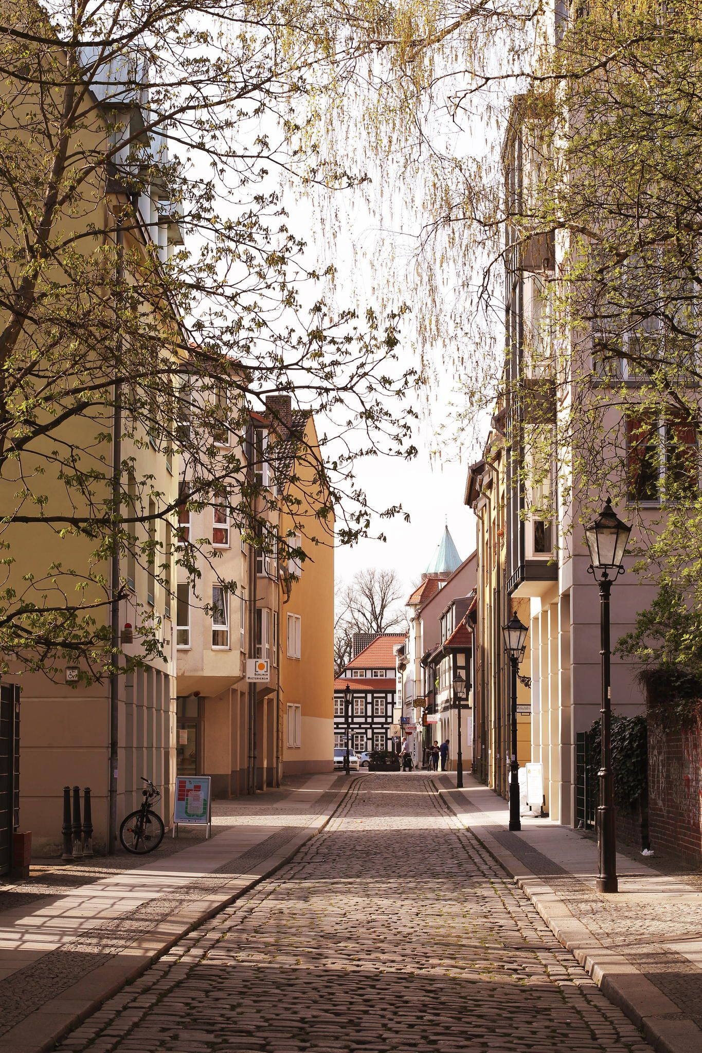 spandau borough of berlin, germany | travel photography #cities