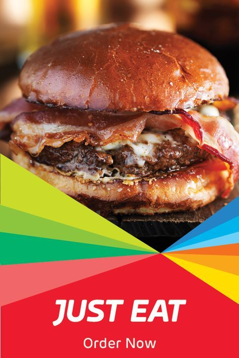 Order From Your Favourite Local Restaurants On Just Eat Now