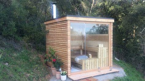 Photo of Sauna CUBO