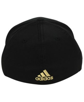 best prices great deals 2017 buying now adidas Los Angeles Football Club Authentic Flex Cap - Black L/XL ...