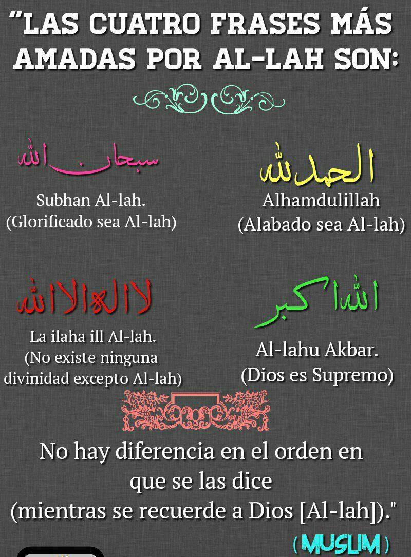 Como Se Dice En Arabe Gracias Hajar Ajdour On Aprender Arabe Frases Y Islam