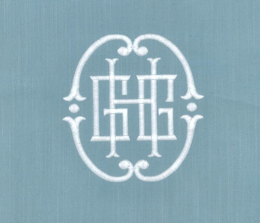 a touch of lace monogram examples 3 monogram galore pinterest