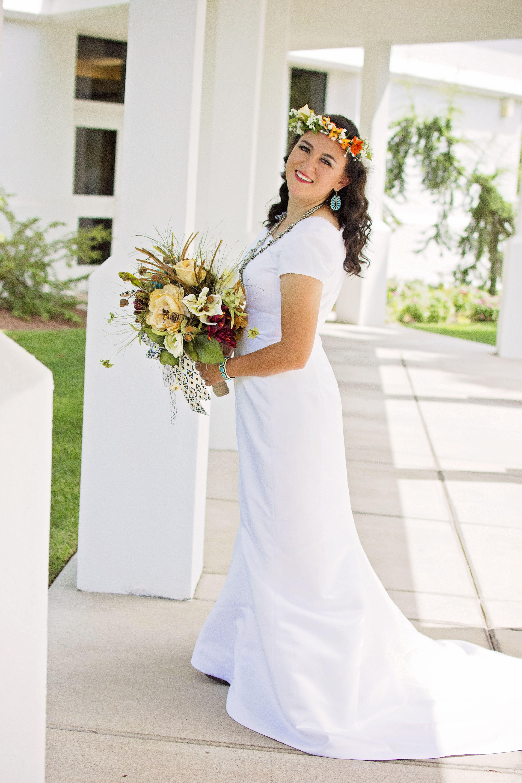 St George Wedding   LDS Temple Weddings   Bride   Utah Bride ...