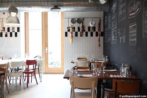 Keuken En Deli : Revisit keuken deli utrecht by petite passport interior ideas
