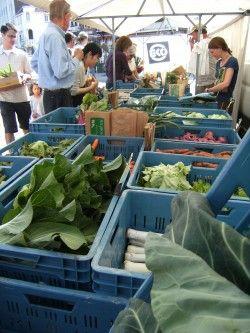 Duurzame Weekmarkt Eindhoven op zaterdag
