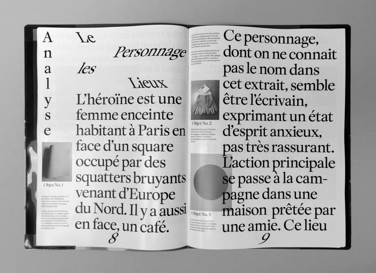 Maison Du Nord Magazine şişli ingilizce kursu | book design, graphic design books