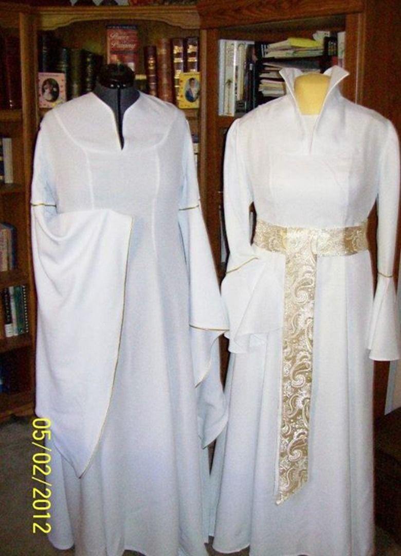 Women Sword of The Spirit Robes | Clergy robe | Pinterest | Dressing ...