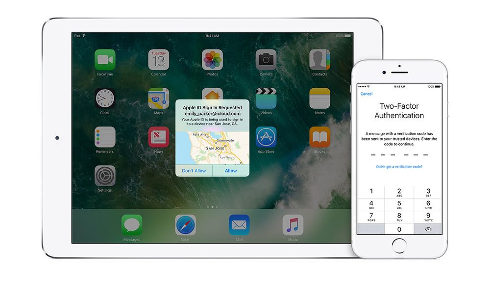 How to Enable TwoFactor Authentication for Your Apple ID
