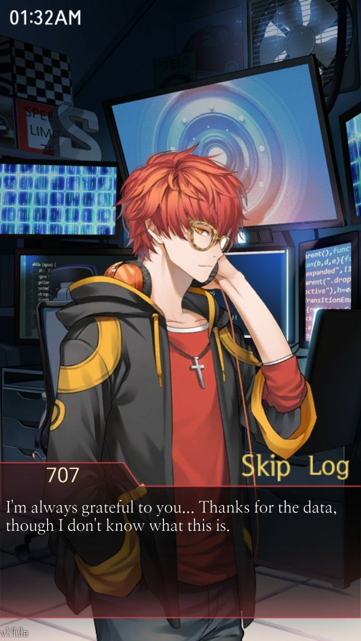 Pin by Madison on Mystic Messenger⭐️ Mystic messenger