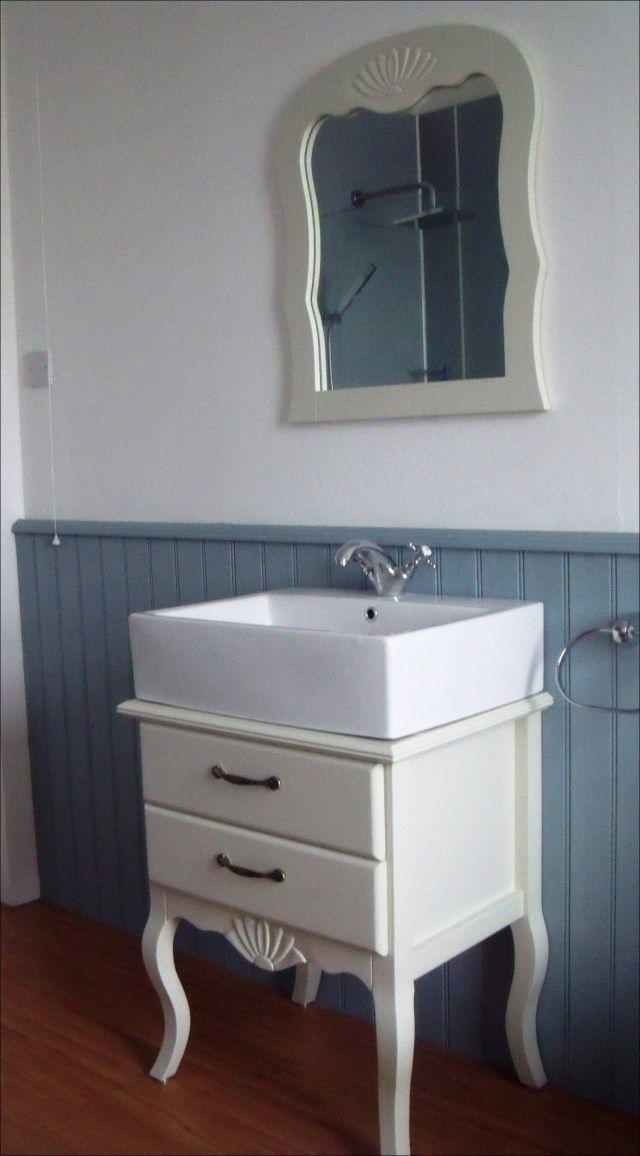 Antique Bathroom Vanity Units