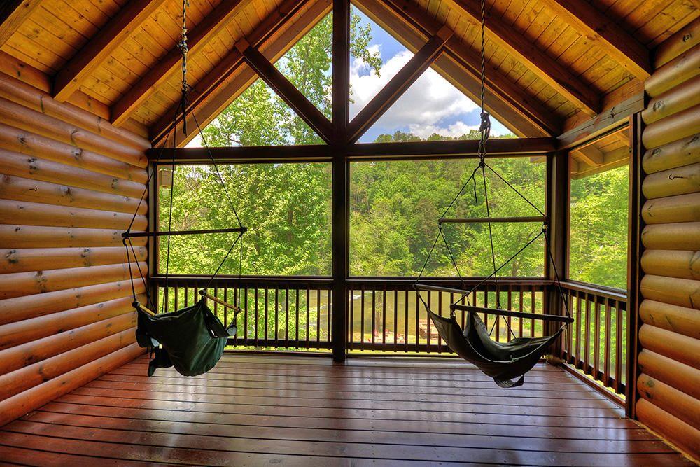 Cabins hunters lodge north cabin